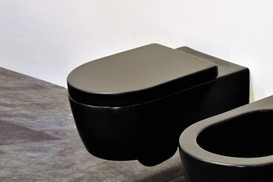 Link WC black