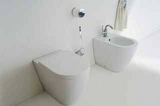 Link WC  von  Ceramica Flaminia