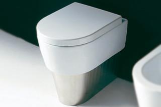 Mini Link wc  by  Ceramica Flaminia
