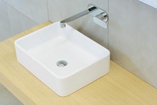 Miniwash 48/40 basin  by  Ceramica Flaminia