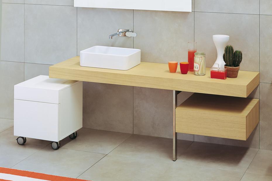 Miniwash 48/40 basin