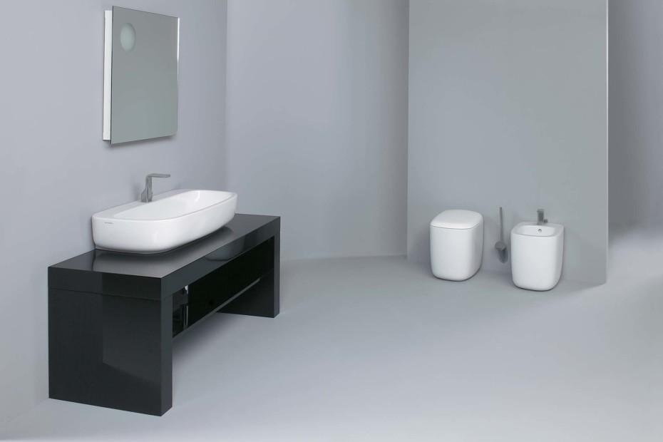 Mono` 100 basin