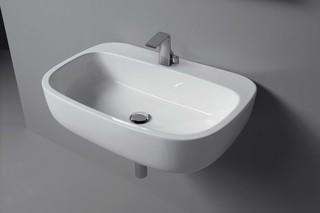 Mono` 74 Waschtisch  von  Ceramica Flaminia