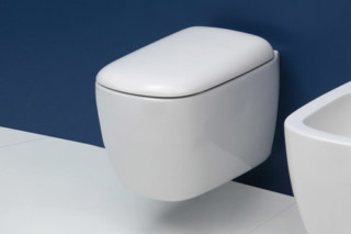 Mono` wc  by  Ceramica Flaminia
