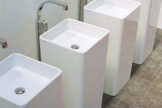 Monowash basin  by  Ceramica Flaminia
