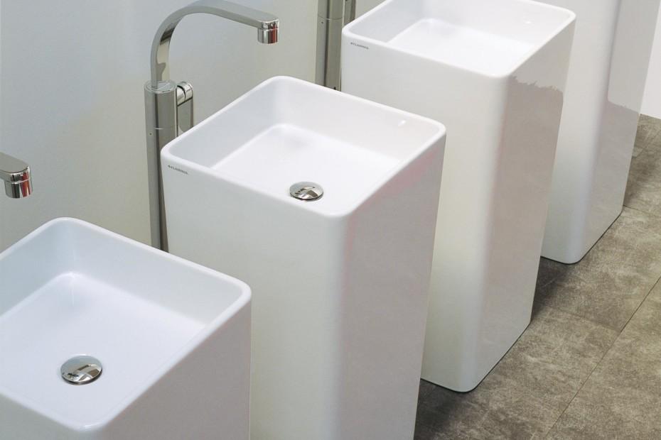 Monowash basin