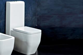 Niagara WC  von  Ceramica Flaminia