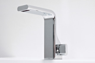 Noke` basin mixer  by  Ceramica Flaminia