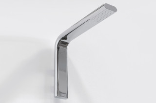 Noke` head shower  by  Ceramica Flaminia