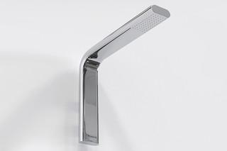 Noke` head shower  by  Ceramica Flaminia