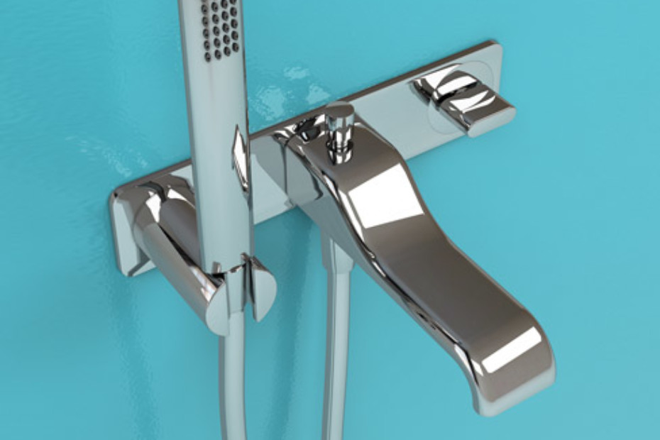 Noke` Shower armature
