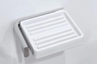 Noke` Seifenhalter  von  Ceramica Flaminia