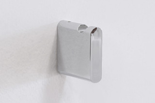 Noke` towel holder  by  Ceramica Flaminia