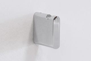 Noke` towel holder  by  Ceramica Flaminia