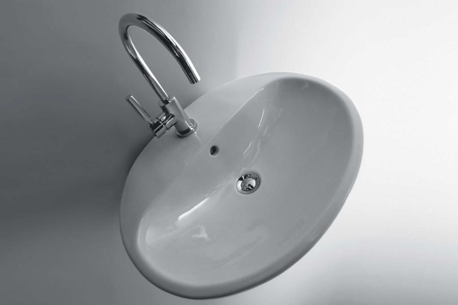 Nuda 60 basin