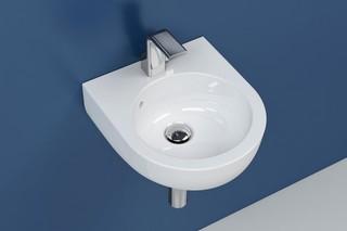 Pass Handwaschbecken  von  Ceramica Flaminia