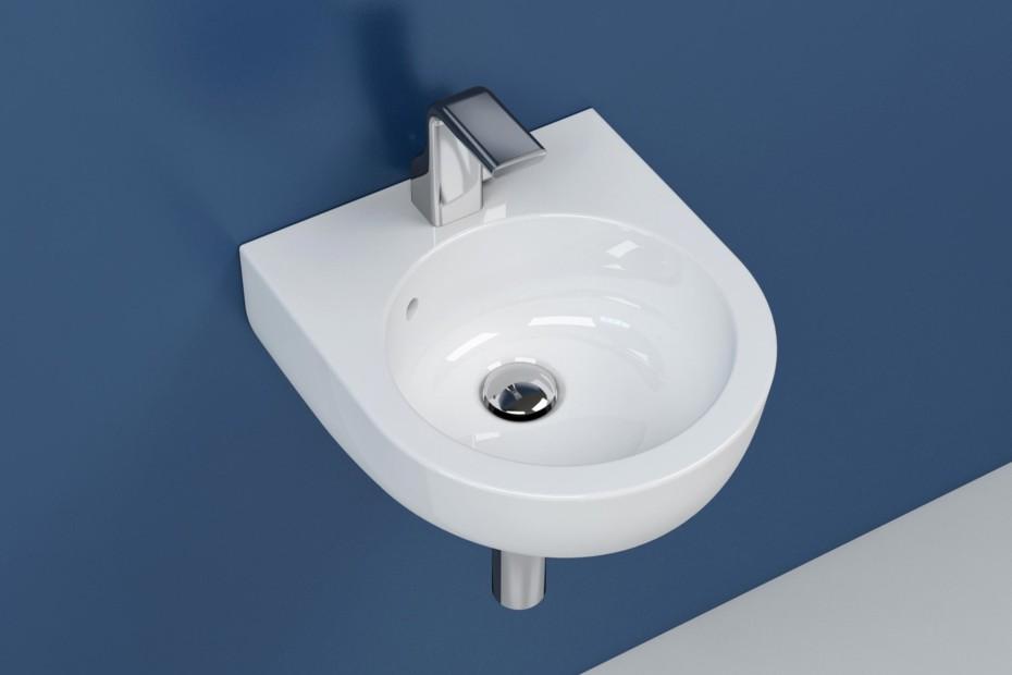 Pass  hand washbasin
