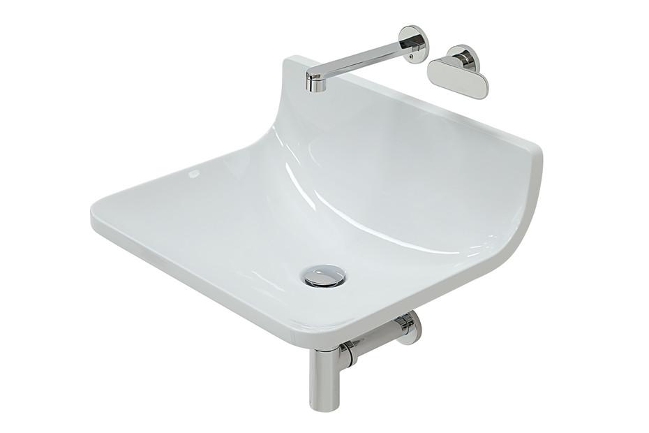 Plate Wash basin