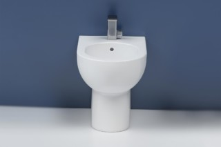 Quick Bidet  by  Ceramica Flaminia