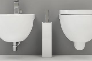 Quick WC-Bürstenhalter  von  Ceramica Flaminia