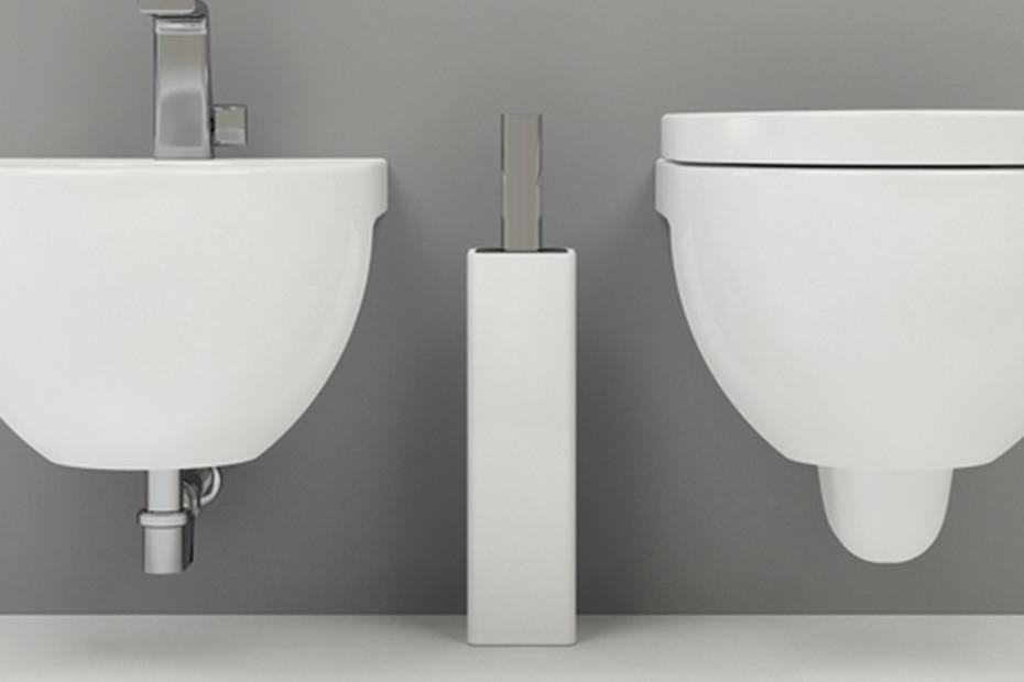 Quick WC-Bürstenhalter