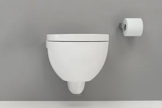 Quick Wand-WC  von  Ceramica Flaminia