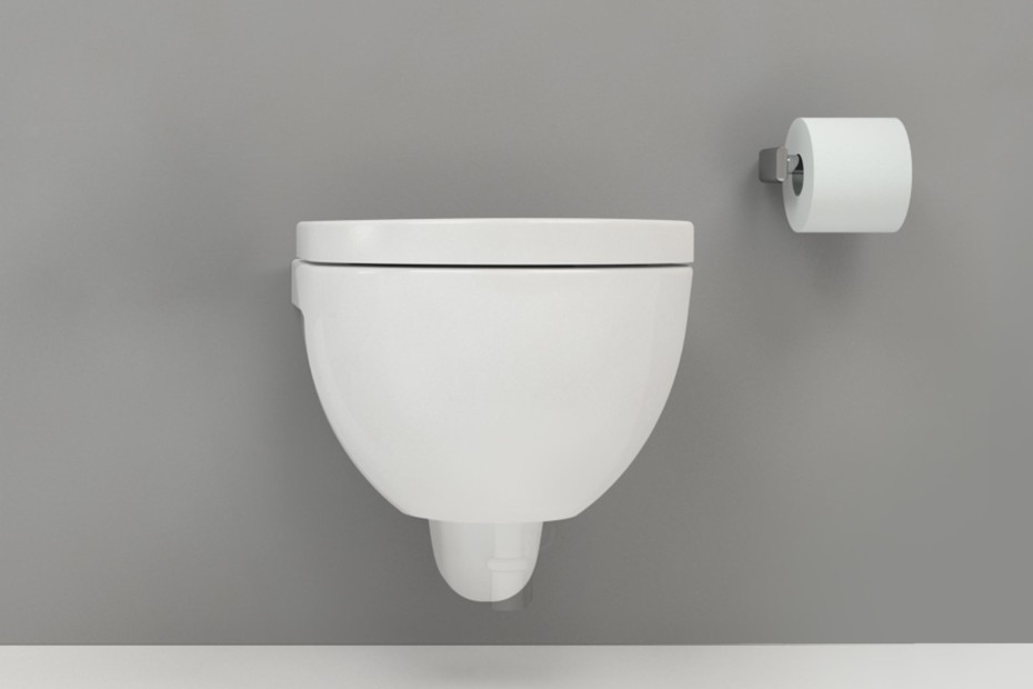 Quick Wand-WC