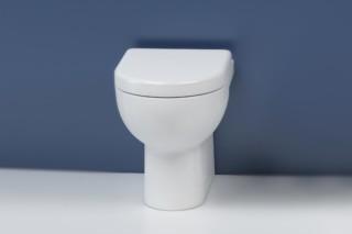 Quick WC  von  Ceramica Flaminia