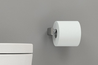 Quick Papierrollenhalter  von  Ceramica Flaminia