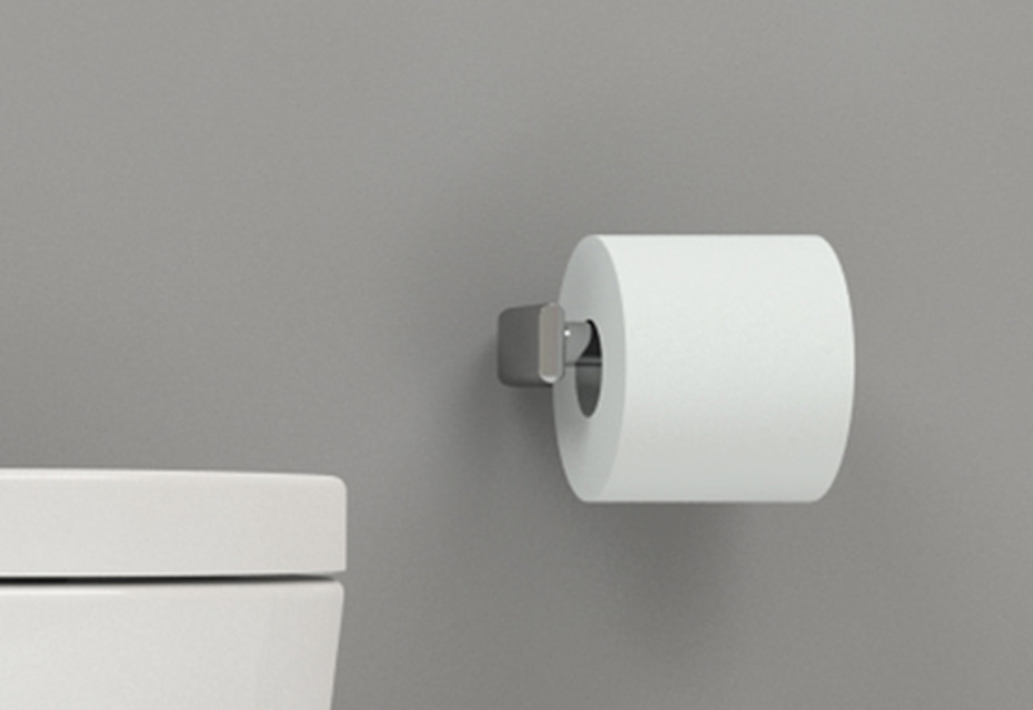 Quick Papierrollenhalter