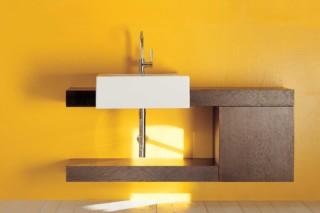 Set reversible unit  by  Ceramica Flaminia