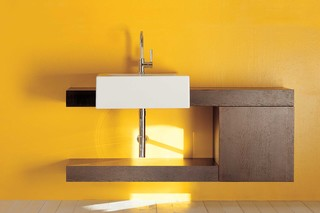 Set reversible unit  by  Ceramica Flaminia