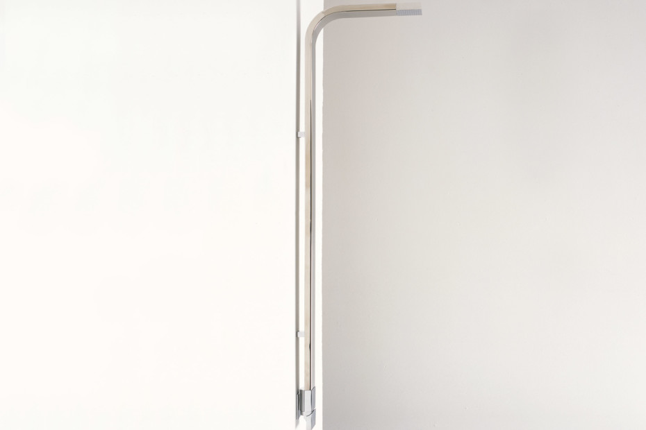 SI shower mixer