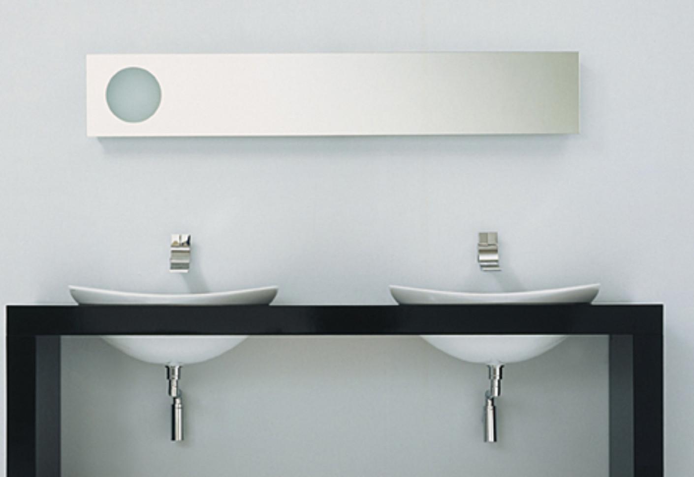 SI wall mounted bath mixer by Ceramica Flaminia | STYLEPARK