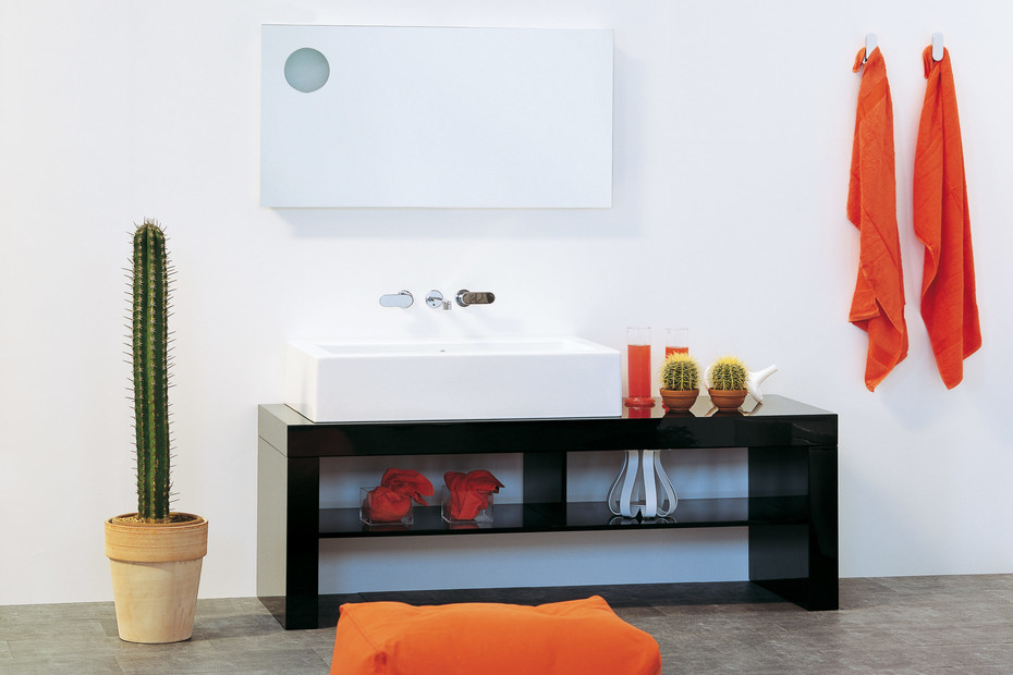 Simple 120 mirror