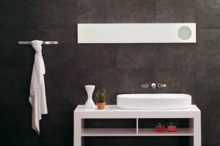 Simple 180 Spiegel  von  Ceramica Flaminia