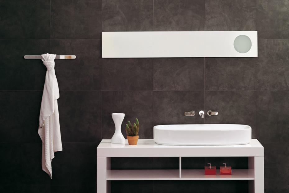 Simple 180 Spiegel