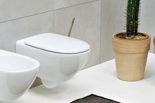 Spin WC  von  Ceramica Flaminia