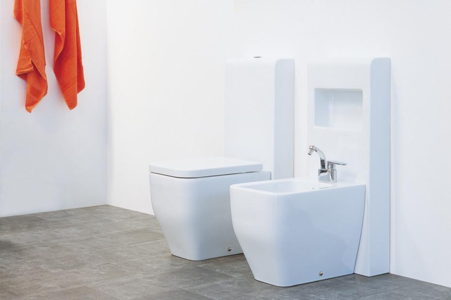 Terra wc