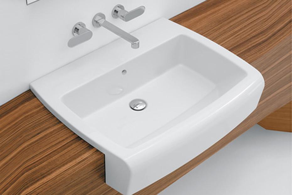 Una 90 basin
