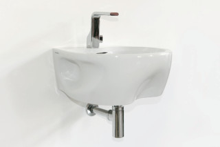 Void Wash basin new  by  Ceramica Flaminia