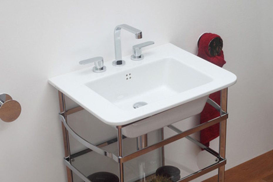 Volo Built in wash basin