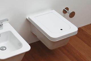 Volo WC  von  Ceramica Flaminia