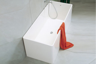 Wash 170 bath-tub  by  Ceramica Flaminia