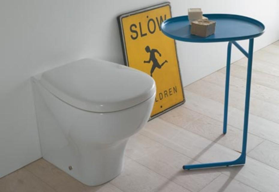 Affetto Toilette