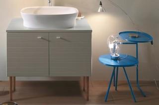 Affetto stool  by  Ceramica Globo