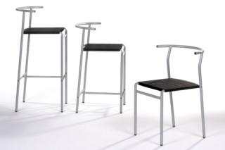 Café bar stool  von  Baleri Italia