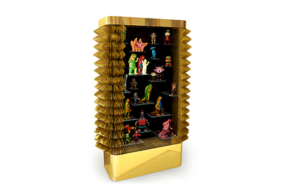 Collector's Cabinet