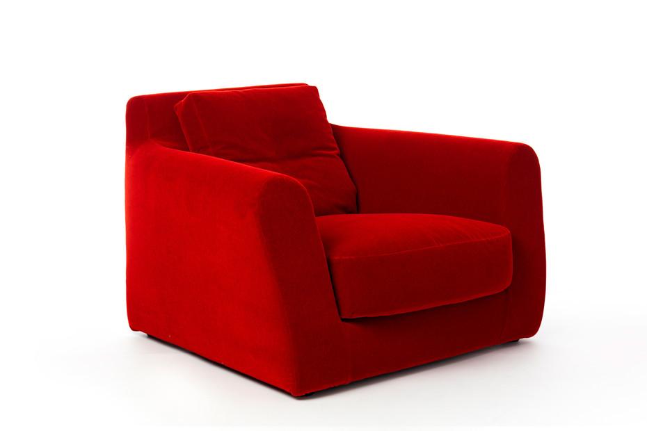 Gran Milano arm chair