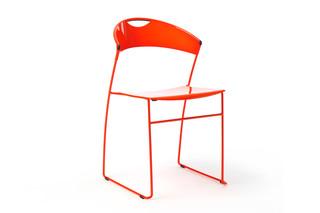 Juliette chair  by  Baleri Italia